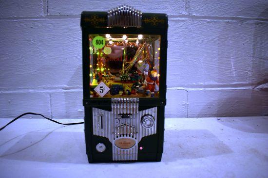 Schuco Studio Electric Music Box