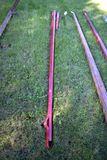 Steel Horse Pole