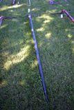 Horse Drawn Buggy Pole