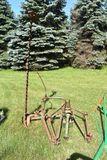 John Deere Number 9 Mounted Sickle Mower