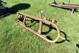 Ford Model 903 Post Hole Auger, 3pt., No PTO