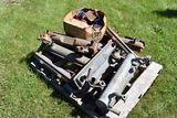 Volkswagen Exhaust Parts