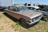 Mercury Monterey Custom 4 Door Parts Car, Selling AS IS