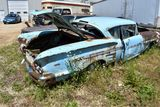 Chevy Impala 2 Door Parts Car, Selling AS IS