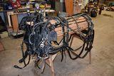 Quarter Horse Harness