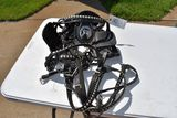 Pair Of Spotted Show Harnesses, Very Nice