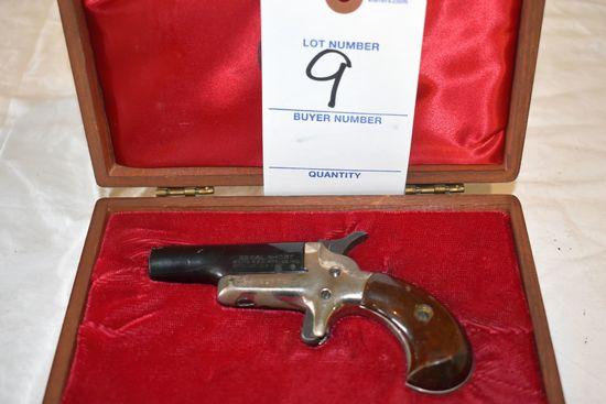 Colt 22 Cal. Short, Derringer, In Presentation Box, SN:75097D