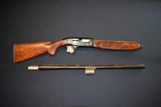 Beretta Model A 303, National Wild Turkey Federation, NWTF 455, 12 Gauge 3'' Magnum, Semi Automatic,