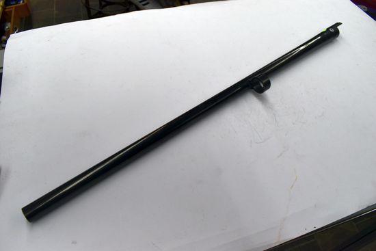 Remington 12 Gauge, 3'', Magnum, Barrel, Vented Rib, 28'', Screw In Choke
