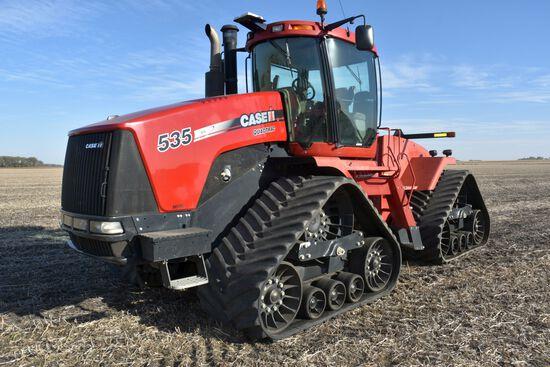 LARGE FARM ESTATE AUCTION FOR IVAN HERRLICH TRUST