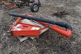 Westfield 14' Brush Auger, Hydraulic Drive, SN: 65850W