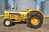 Minneapolis Moline G1000 Wheatland, 540/1000PTO, 23.1 -30 Tires, Fenders, 4,614 Hours, Repainted, Ru