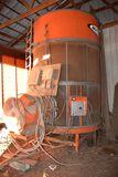 Butler (Kan-Sun) Grain Dryer Model 8-13-10, 233 Bushel Capacity, LP Gas, Single Phase, 424 Hours, Wi