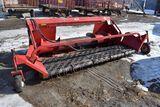 IHC 810 Pickup Head 5 Belt, SN:U030279