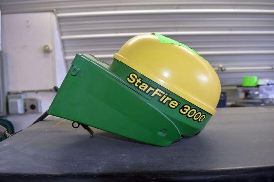 John Deere StarFire 3000 Globe, SF1, SN: PCGT3TA108187