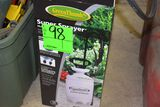 Sprayer, Hedge Trimmer, Garden Tools, Squares