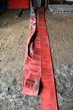 78' Of Manure Hose With Ends
