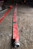 21' Of Manure Hose With Ends