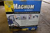 Graco 3/8HP Pain Sprayer With Paper/Tape Dispensor