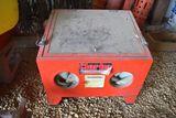 Clark Sand Blasting Cabinet Bench Top, Model SB9006