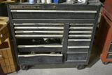 GM Goodwrench Roller Tool Chest, Missing One Drawer