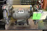 Milwakee Model COMB-10 Hd Bench Grinder, 10
