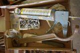 Rivetor, Rivets & Chaulk Gun