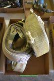 Ratch Straps & Nylon Rope