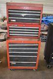 Craftsman 3 Section Tool Box