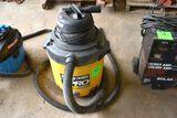 Shop Vac 18 Gallon