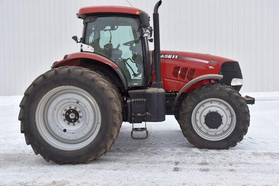 CLEAN CASE IH & JOHN DEERE FARM EQUIPMENT AUCTION