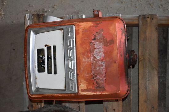 Gas Boy Pump