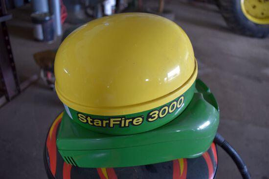 John Deere Starfire 3000 Globe, SF1, SN: PCGT3TB767728