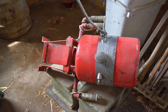 Char-Lynn Hydraulic Pump