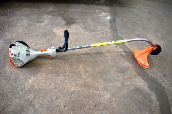 Stihl FS 40C Gas Weed Whip