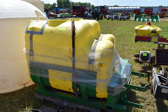 250/500 Gallon Saddle Tanks Off 40 Series  John Deere