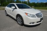 2011 Buick LaCrosse CXL, 4 Door, Full Power, Leather, Sunroof, 144,620 Miles, Nice Car