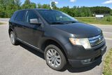 2007 Ford Edge SEL AWD, 4 Door, 164,987 Miles, Gray, Leather