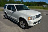 2004 Ford Explorer 4 x 4 Auto 4.6 V8, 4 Door, Leather, Full Power, 158,176 Miles