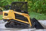 "ASV Posi-Track, R-Series RC-30, Cage Cab, 326 Hours, 11"" Rubber Tracks, Sells With 48"" Bucket"