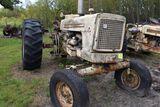 Cockshutt 570 row crop,diesel, non running