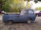 1961 Ford Econoline Pickup
