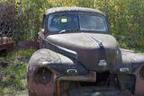 1942 Ford Sedan 2 door, no grill, no title