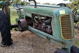 Oliver 70 row crop, clam shell fendeers, gas, non running