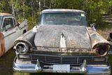 1957 Ford Ranchero 2 door, no title
