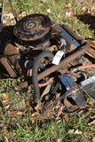 1961 292 V8, Manual, C1AE-6015R