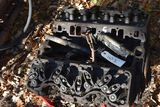 Chevy 3755011 CM3, 1960 348 V8