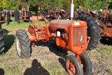 Allis Chalmers B, narrow front, non running,