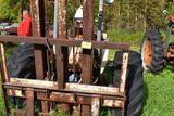 Frod 4000 gas reverser fork lift
