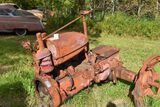 Farmall M  parts tractor with enginer other